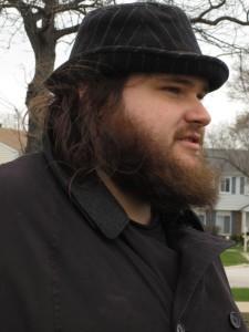 Garrett Cook
